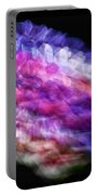 Anemone Abstract Portable Battery Charger