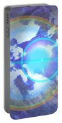 Angel Anathiel Detail Portable Battery Charger