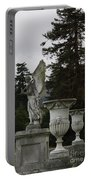 Angel And Garden Urns Portable Battery Charger