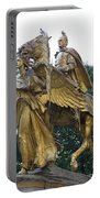 Angel And Tecumseh Sherman Portable Battery Charger