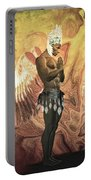 Angel Cabaret Portable Battery Charger