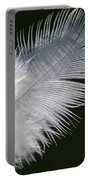Angel Feather Portable Battery Charger