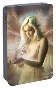 Angel Jehoel Portable Battery Charger