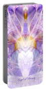 Angel Of Beauty Portable Battery Charger