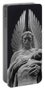 Angel Of Death Portable Battery Charger