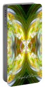 Angel Of Peace Portable Battery Charger