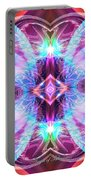 Angel Of Talismans Portable Battery Charger
