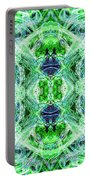 Angel Of The Earth Portable Battery Charger
