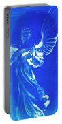 Angel Of The Horizon  Portable Battery Charger
