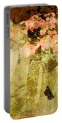 Angel Of The Woods Portable Battery Charger