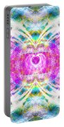 Angel Of Venus Portable Battery Charger