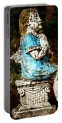 Angel Prayers Portable Battery Charger