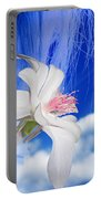 Angel Portable Battery Charger