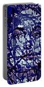 Angelina Jolie Splatter 1c Portable Battery Charger