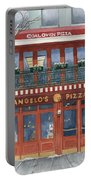 Angelo's On 57th Street Portable Battery Charger