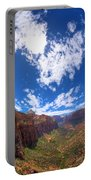Angel's Landing Portable Battery Charger