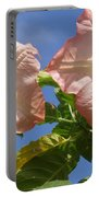 Angel's Trumpet Portable Battery Charger