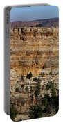 Angel's Window At Cape Royal Grand Canyon Portable Battery Charger