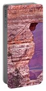 Angel's Window  Grand Canyon Portable Battery Charger