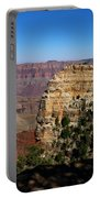 Angel's Window Grand Canyon North Rim  Portable Battery Charger
