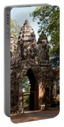 Angkor Thom North Gate 02 Portable Battery Charger
