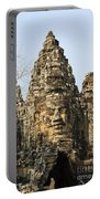 Angkor Thom South Gate Portable Battery Charger
