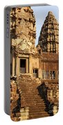 Angkor Wat 03 Portable Battery Charger