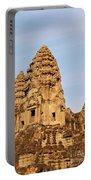 Angkor Wat 04 Portable Battery Charger