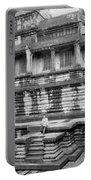 Angkor Wat Cambodia 3 Portable Battery Charger