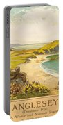 Anglesey Portable Battery Charger