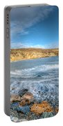 Anglesey Seascape Portable Battery Charger