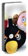 Angry Birds  Portable Battery Charger