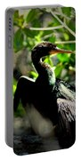 Anhinga Portable Battery Charger