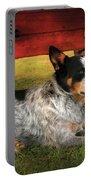 Animal - Dog - Always Faithful Portable Battery Charger