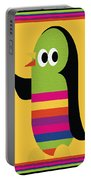 Animal Series 1 Portable Battery Charger