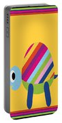 Animal Series 2 Portable Battery Charger