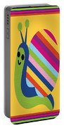 Animal Series 4 Portable Battery Charger