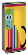 Animal Series 6 Portable Battery Charger