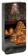 Animal - The Butterfly Portable Battery Charger