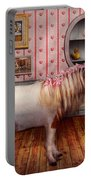 Animal - The Pony Portable Battery Charger by Mike Savad