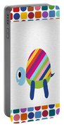 Animals Whimsical 2 Portable Battery Charger