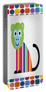 Animals Whimsical 6 Portable Battery Charger