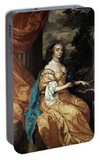 Ann Hyde, Duchess Of York (1637-1671) Portable Battery Charger