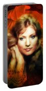 Anna German Portable Battery Charger