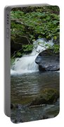 Anna Ruby Falls 13 Portable Battery Charger