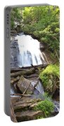 Anna Ruby Falls - Georgia - 4 Portable Battery Charger