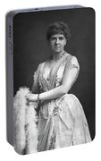 Anna Williams (1845-1924) Portable Battery Charger