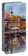 Annapolis Portable Battery Charger