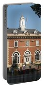 Annapolis Main Post Office Portable Battery Charger