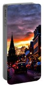 Annapolis Night Portable Battery Charger